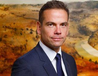 Lachlan Murdoch, CEO, Fox