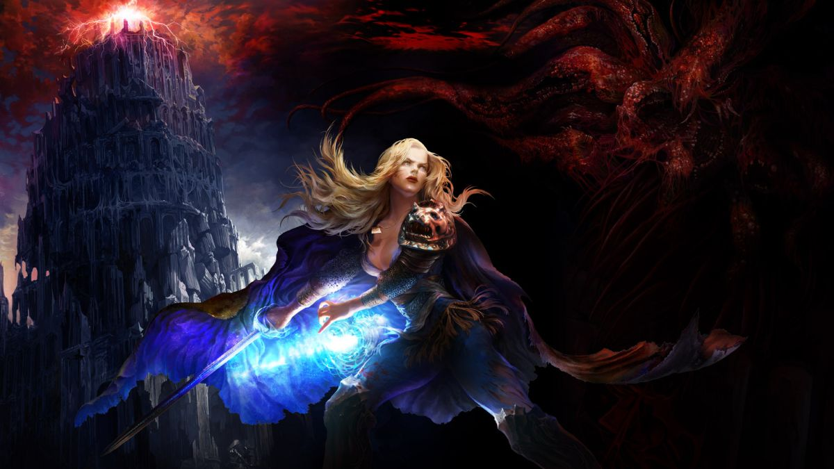 5 great builds to help you get started in Path of Exile's