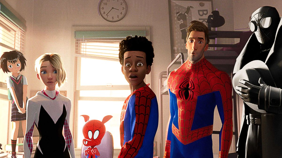 Best Family Movies on Netflix   July 2019