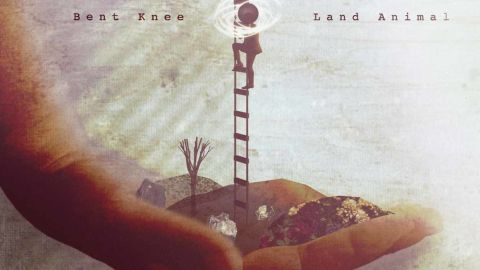 Bent Knee - Land Animal album artwork