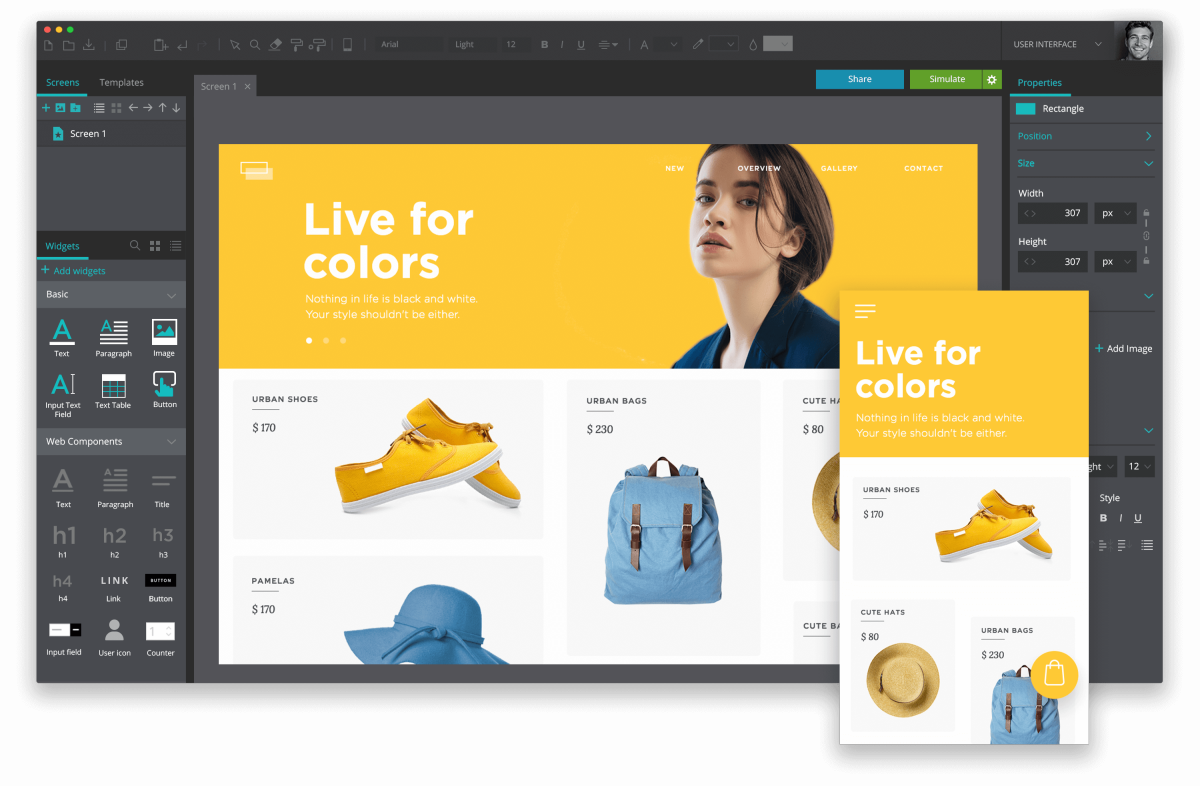 52 web design tools to help you work smarter in 2019