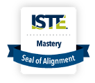 ISTE Announces New Seal of Alignment Recipients