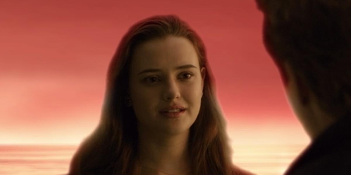 Katherine Langford in Avengers: Endgame