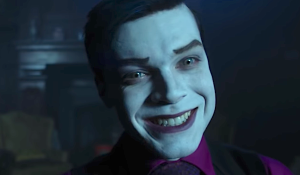 New Gotham Video Plays Up Jeremiah's Impact On No Man's Land