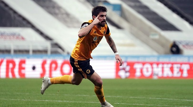 Manchester United transfer news: Red Devils move for Ruben Neves at advanced stage - report