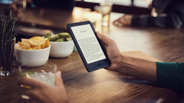 best kindle: Amazon Kindle