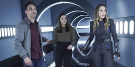 Agents Of S.H.I.E.L.D. Bosses Explain What They Would Do Differently, The Characters' Endings And More