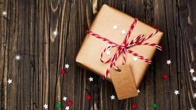 bargain sex toy present Secret Santa