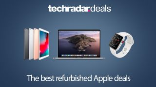 refurbished apple macbook ipad watch deals