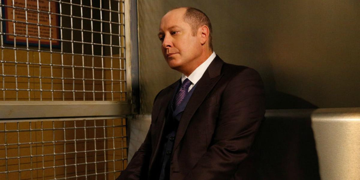 The Blacklist Season 7 Photos Reveal Red As Katarina's Prisoner