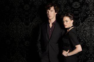 Sherlock's Lara: 'I found the nudity empowering'