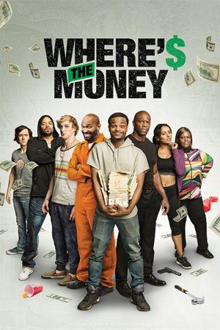 Where's The Money Andrew Bachelor