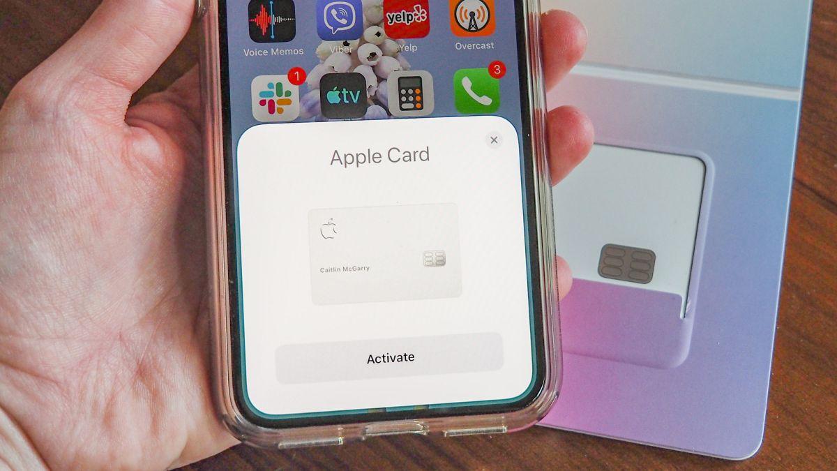 Apple Card under investigation for gender discrimination
