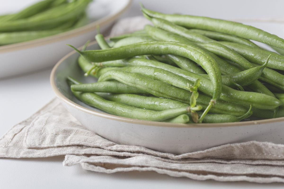 Monty Don's growing tips for French beans – here's how to get planting them