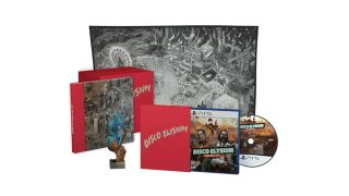 Disco Elysium: The Final Cut Collector's Edition