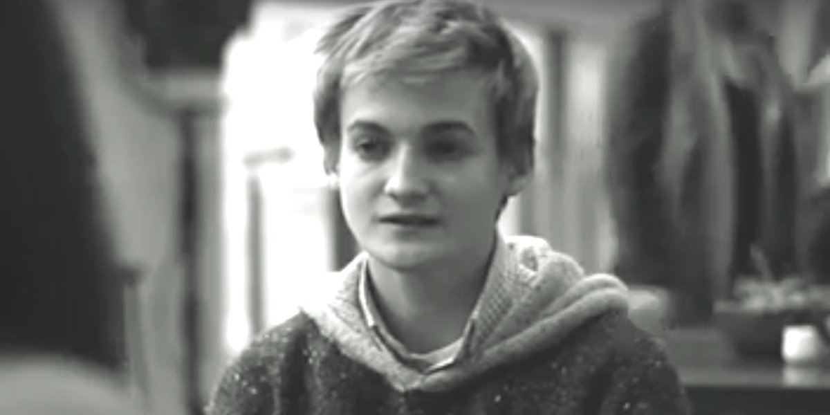 Jack Gleeson in Chat