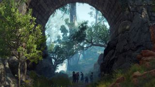 Baldur's Gate 3 screenshots