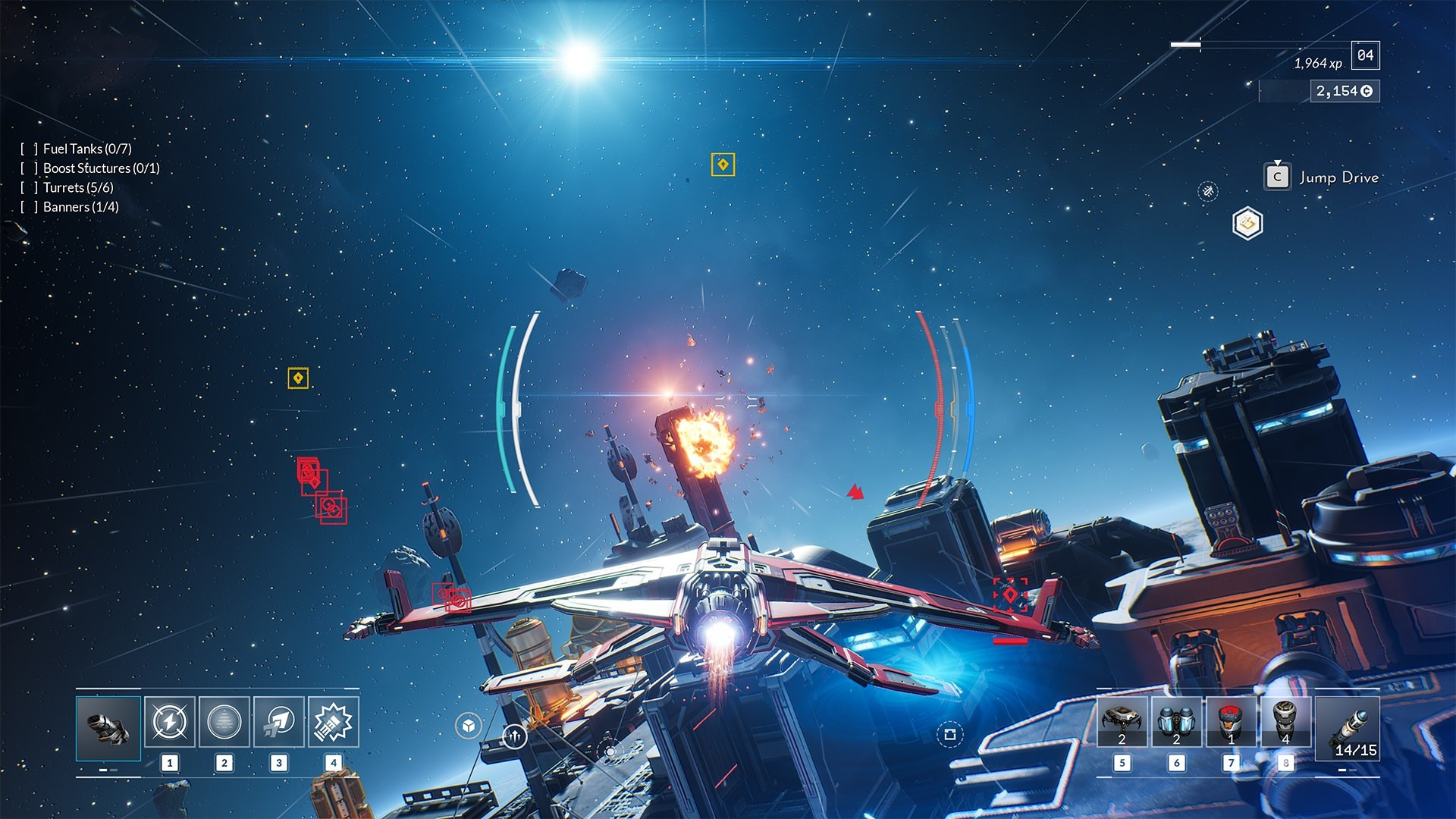 Check out a new Everspace 2 video and developer AMA in our forums