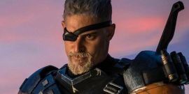 Joe Manganiello Got A Wild New Haircut For Snyder Cut Reshoots, And Fans Can't Get Enough