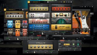 Save up to $120 on Positive Grid's Bias Amp 2 and FX 2 guitar plugins