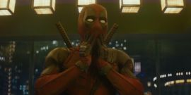 Ryan Reynolds Shares Hilarious Deadpool 2 Monologue Performed By Young Costar