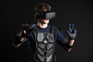 Nullspace Virtual Reality Suit
