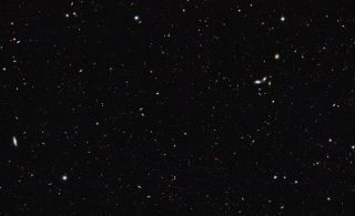 Hubble GOODS Large Galaxy Census