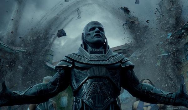 Apocalypse in X-Men: Apocalypse