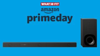 Sony Prime Day deal: save £171 on a talented Dolby Atmos soundbar