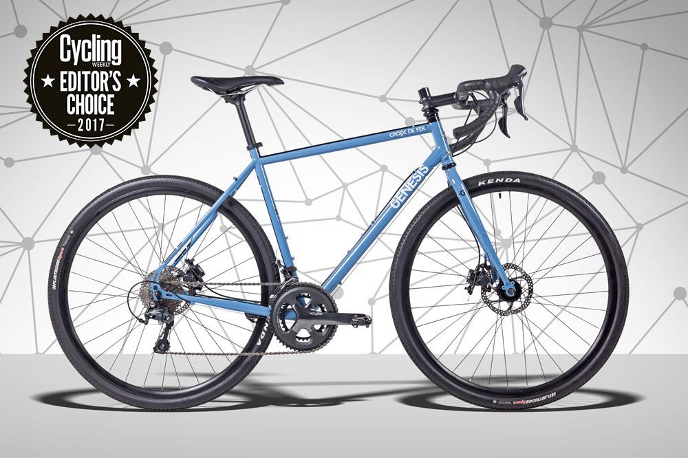 1c88642b0d0 Genesis Croix de Fer 20 adventure road bike review - Cycling Weekly