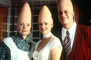 Coneheads comes to Tubi in April.