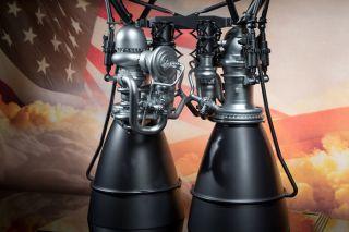 Aerojet Rocketdyne's AR1 engine