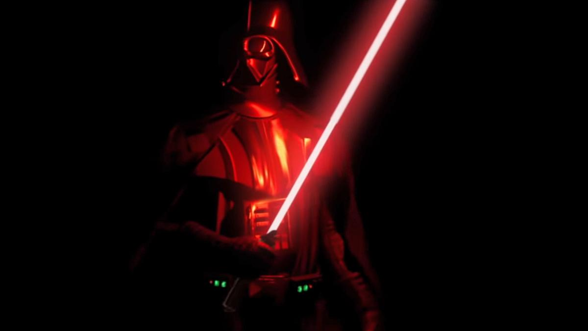Best Oculus Quest games 2021: Vader Immortal