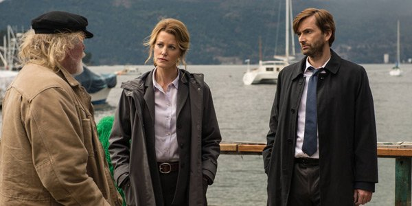 """gracepoint"