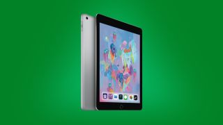 Black Friday iPad sale at Walmart