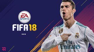 FIFA 18 teams to be