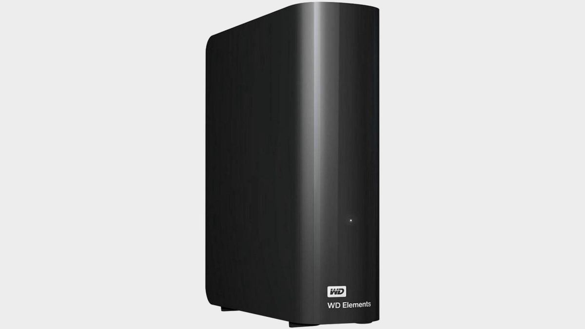 VrfoxdnSkdzBmmZgB2vSv7 1200 80 This external 12TB hard drive is only $175 right now ($43 off) null