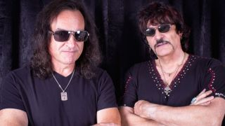 Vinny and Carmine Appice