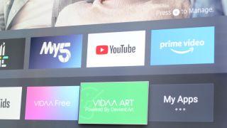 Best smart TV 2020