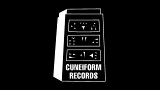 The Cuneiform Records logo