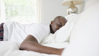 The link between broken sleep and heart disease, and how to reduce your risk
