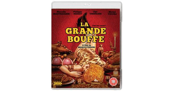 la grande bouffe 1973 the shocking french satire gets. Black Bedroom Furniture Sets. Home Design Ideas
