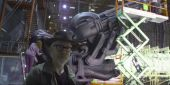 Mythbusters' Adam Savage Toured The Set Of Alien: Covenant, And It's Wonderful