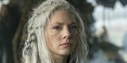 Who Vikings' Lagertha Feels Is 'Destined' To Rule Kattegat, According To Katheryn Winnick
