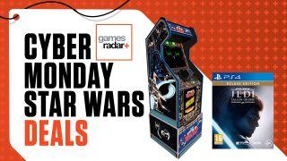 Cyber Monday Star Wars deals 2019