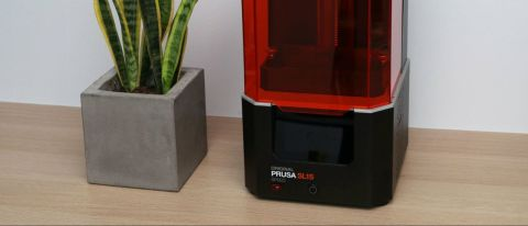 Prusa SL1S Speed Resin 3D Printer
