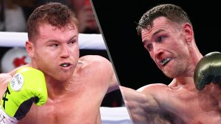 Canelo vs Smith live stream