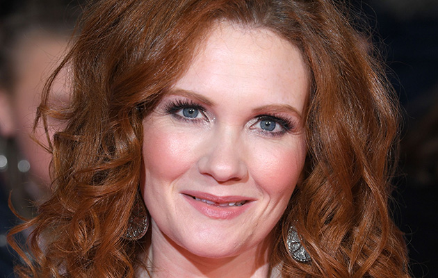 Jennie McAlpine: I've been on Corrie for years... but I don't see myself as 'bombproof'