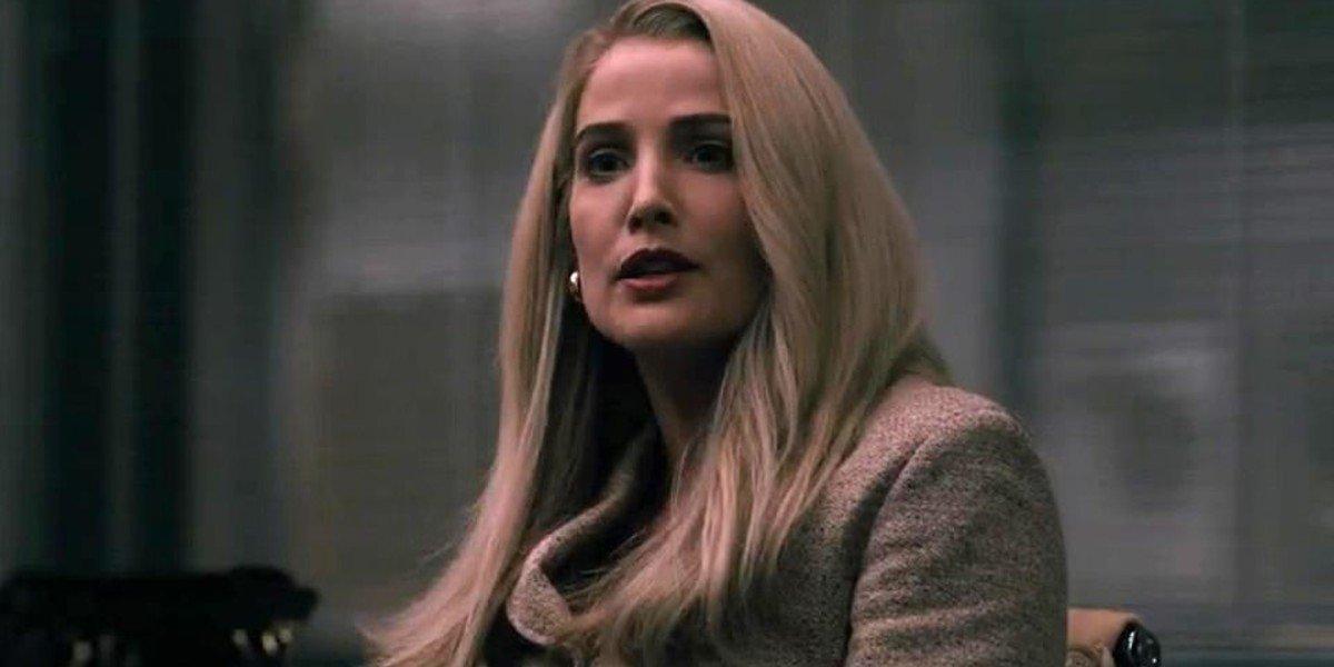 Cobie Smulders - Impeachment: American Crime Story