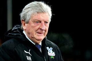 Roy Hodgson File Photo